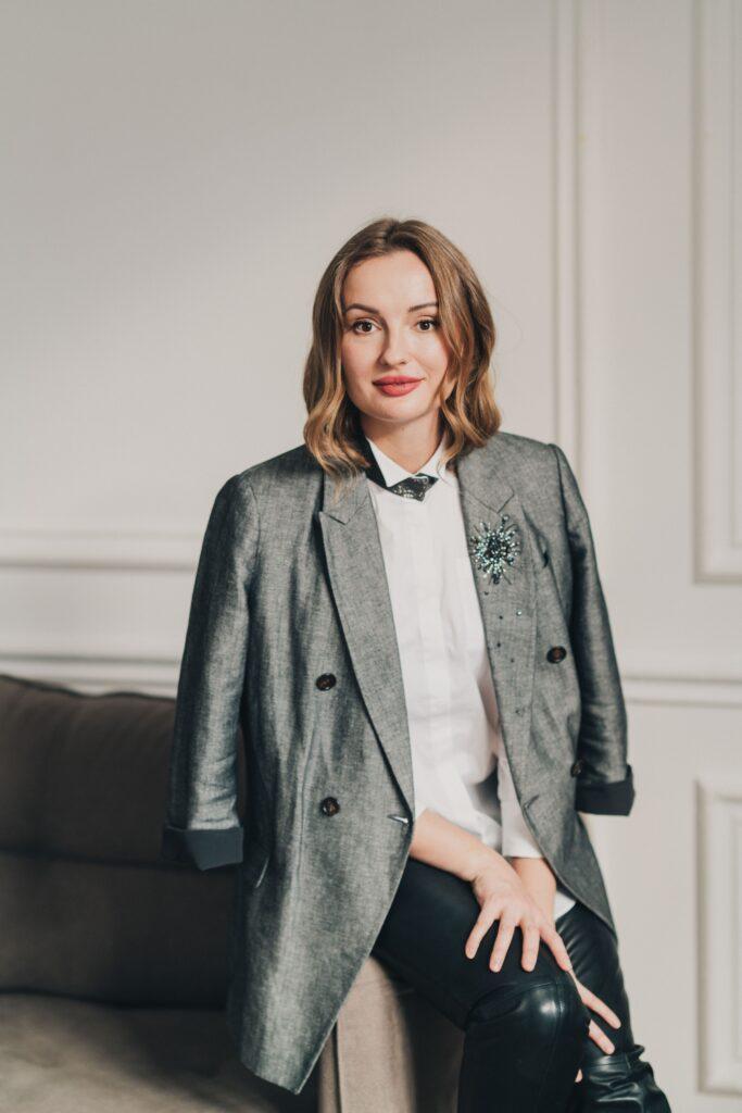 Nina Hodakovskaya