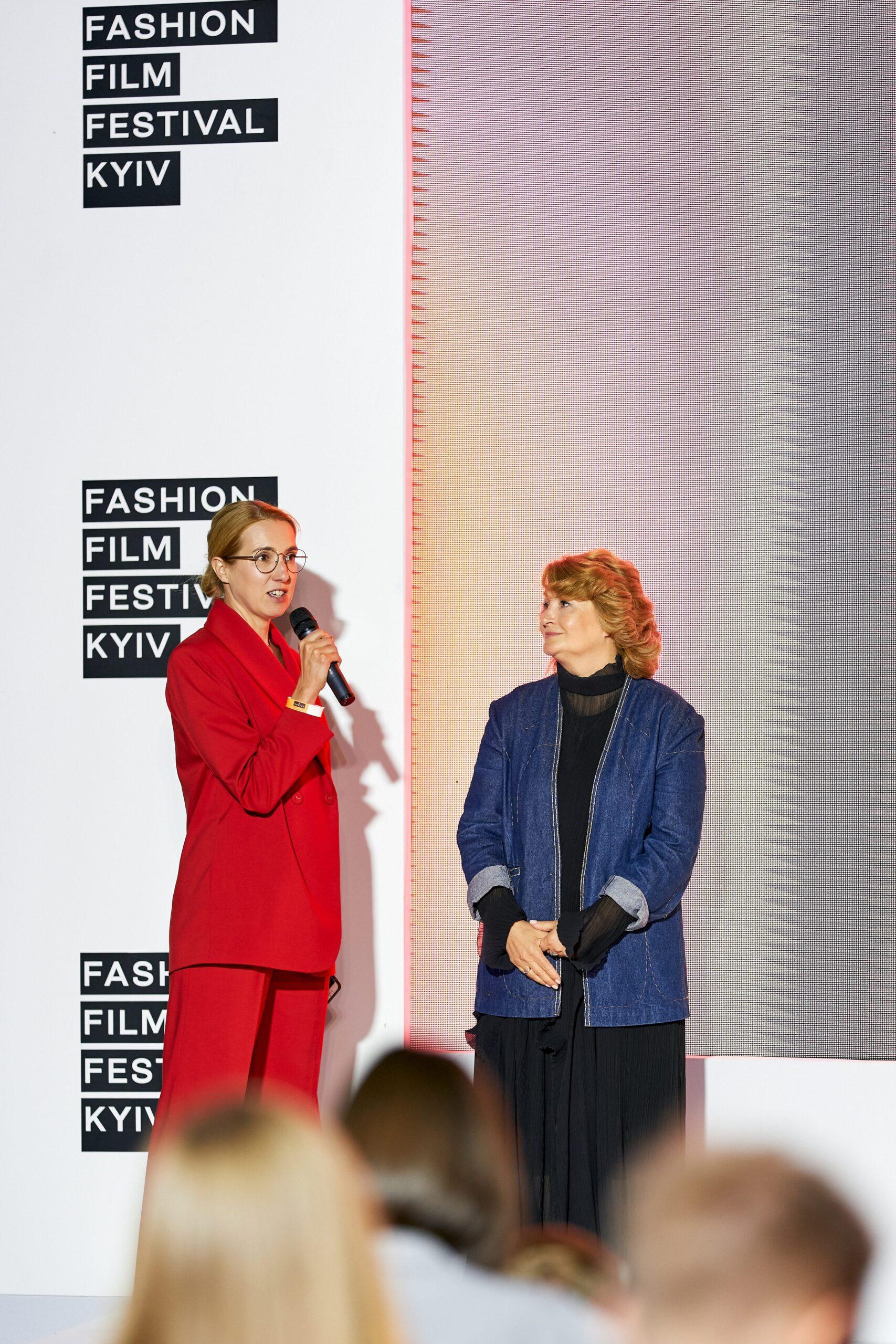 Viktoriya Yarmoshhuk Irina Danilevska